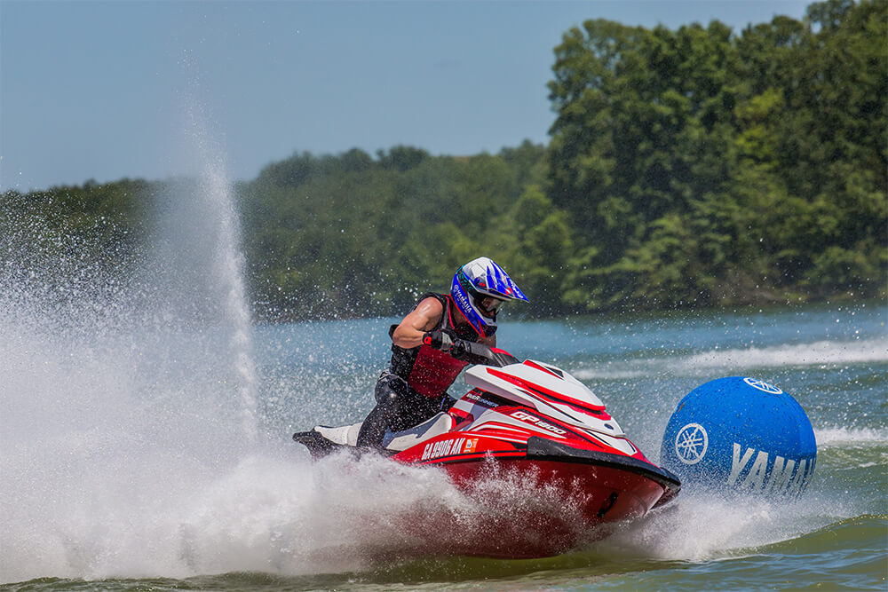 Wieght Limit For  Yamaha Vxr