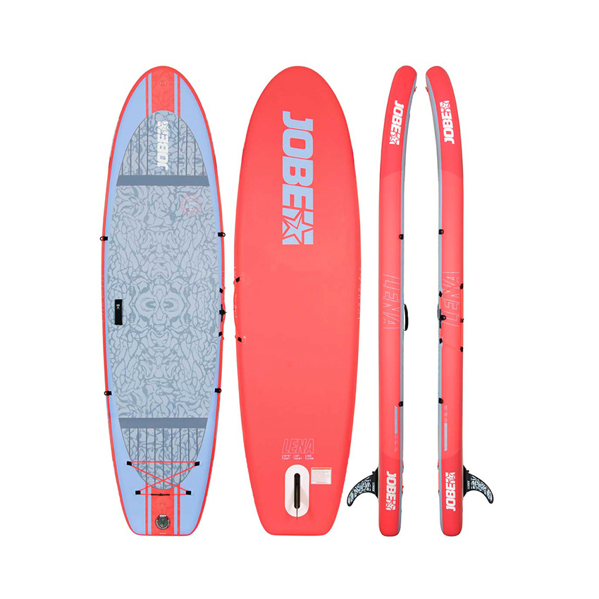 Jobe Lena 10.6 Inflatable Paddle Board Package Women – Deramar addf93adf