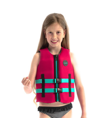 Youth Vests