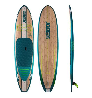 Bamboo Paddle Boards